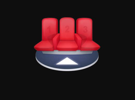 Usher 2.0 Beta 4505 Mac破解版