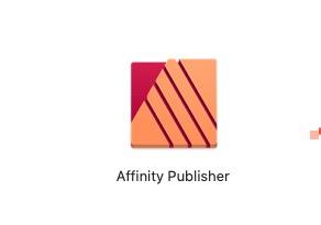 Affinity Publisher 1.8.1 Mac中文破解版