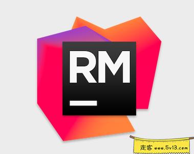 RubyMine 2020.2.3 Mac中文破解版
