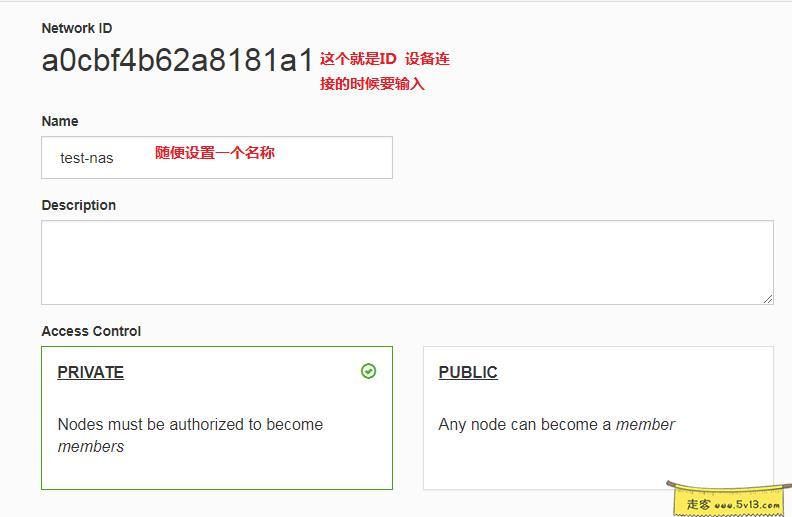 无公网使用ZeroTier搭建虚拟局域网访问群晖 群晖教程 第4张