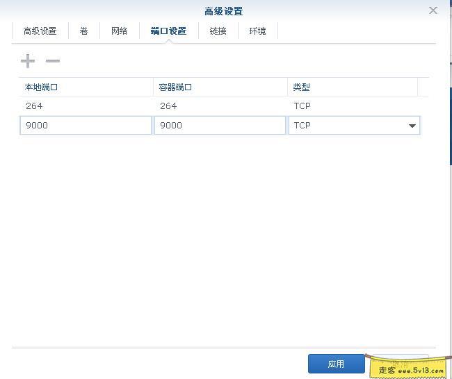群晖nas使用教程36:Docker安装全网音乐 群晖教程 第5张