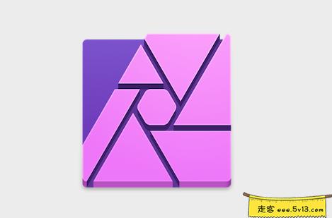 Affinity Photo 1.8.3 Mac中文破解版