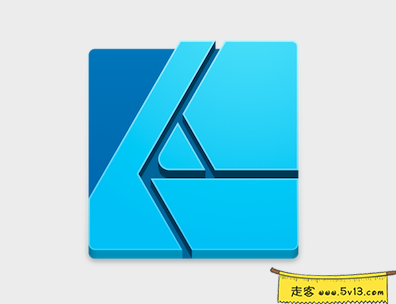 Affinity Designer 1.8.3 Mac中文破解版