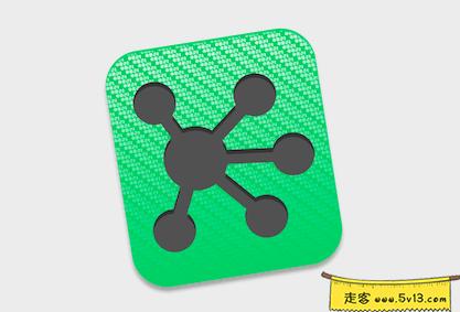 OmniGraffle Pro 7.15 Mac中文破解版