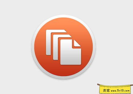 iCollections 6.4 Mac破解版