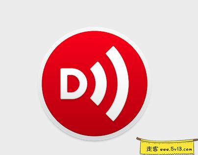 Downcast 2.9.50 Podcast订阅工具