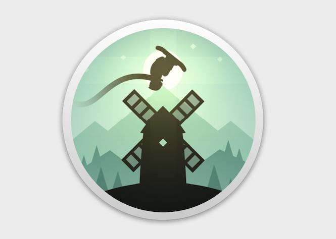 Alto's Adventure 1.0.3 阿尔托的冒险