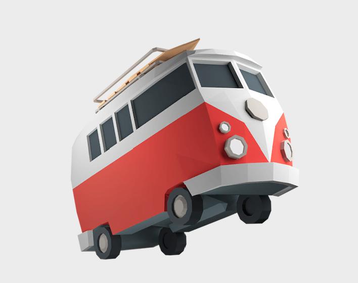Poly Bridge《桥梁建筑师》 v2 1.01 (30.05.2020) 模拟建造游戏