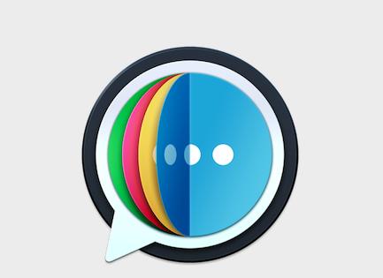 One Chat 4.9.6 多合一聊天工具