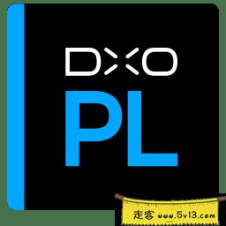 DxO PhotoLab 3 ELITE Edition 3.3.0.54 专业的raw图片处理工具