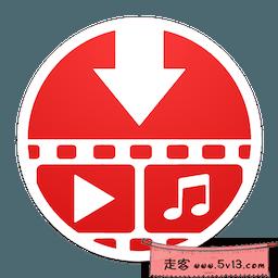 PullTube 1.4.5 Mac中文破解版