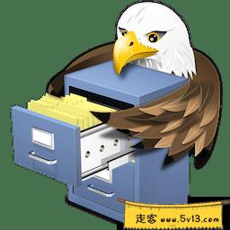 EagleFiler 1.8.14 文件和信息管理工具