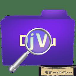 DjVu Reader Pro 2.4.2 DjVu阅读工具