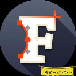 FontLab 7.1.3.7478 字体编辑器