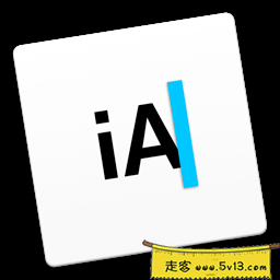 iA Writer 5.5.4 Mac破解版