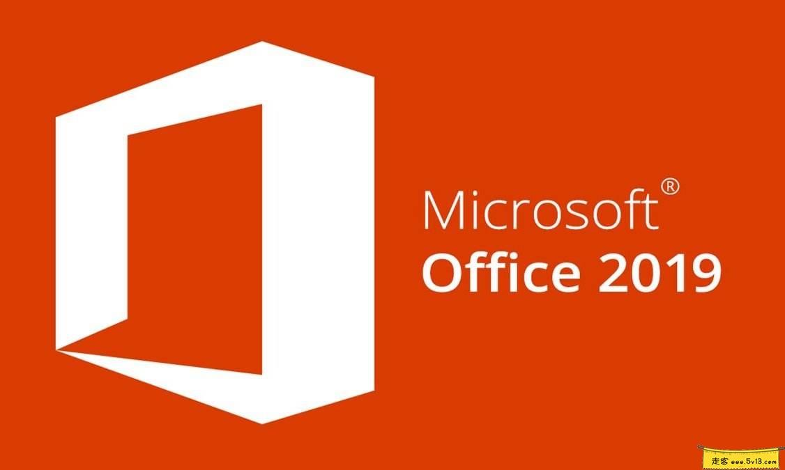 Office 2019 16.39 Mac中文破解版
