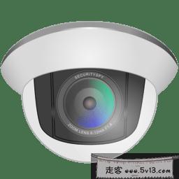 SecuritySpy 5.2.3 视频监控系统