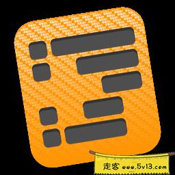 OmniOutliner Pro 5.7 日常工作想法记录