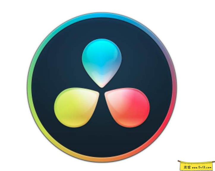 DaVinci Resolve Studio 16.2.5 Mac中文破解版