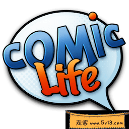Comic Life 3 3.5.17 漫画创作软件