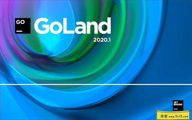 GoLand 2020.1.3 Mac中文破解版