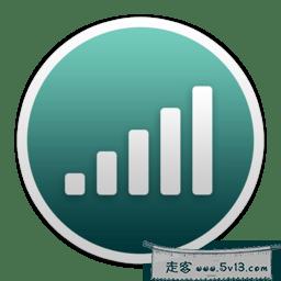 WiFi Signal 4.3.1 实用的WiFi信号监测工具