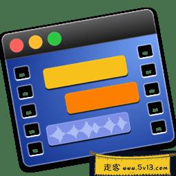 iShowU Studio 2.2.3_1057 高清屏幕录像软件