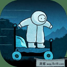 Yuri 3.0 横版跑酷游戏