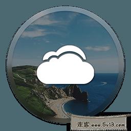 Outside 3.1.7 Mac天气预报应用