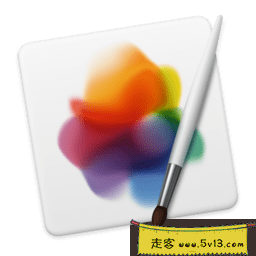 Pixelmator Pro 1.8 Mac中文破解版