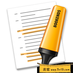 Bookends 13.4.6 Mac破解版