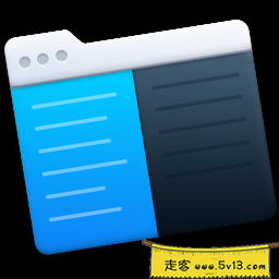 Commander One 2.5.2 Mac中文破解版