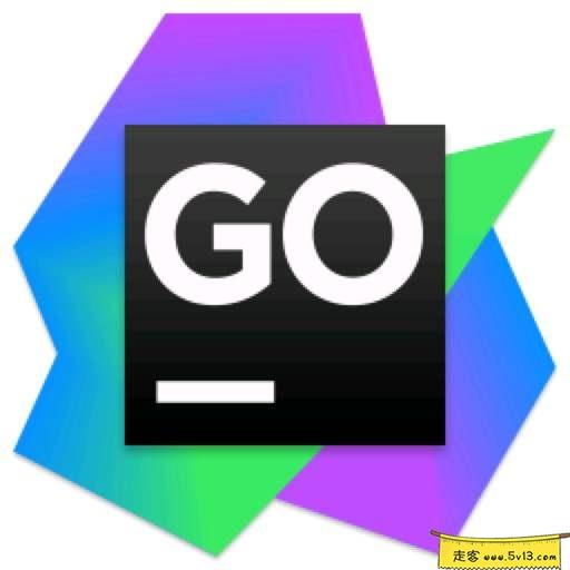 GoLand 2020.2.3 Mac中文破解版