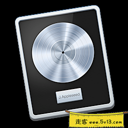 Logic Pro 10.6.0 Mac中文破解版