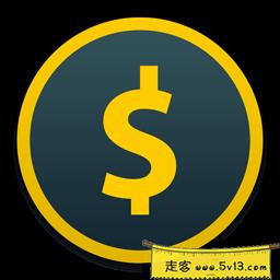 Money Pro 2.6.3 Mac中文破解版