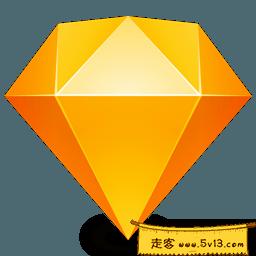 Sketch 70 Mac中文破解版