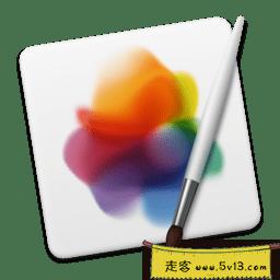 Pixelmator Pro 2.0.1 Mac中文破解版