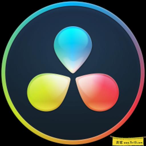 DaVinci Resolve Studio 17.0b3 Mac中文破解版