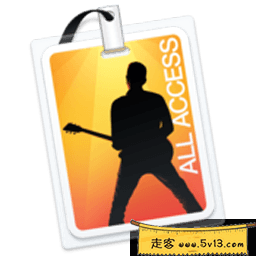 MainStage 3.5.1 Mac中文破解版