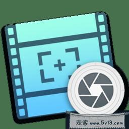 SnapMotion 4.5.0 Mac中文破解版
