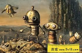 机械迷城 3.1.6 Mac中文破解版