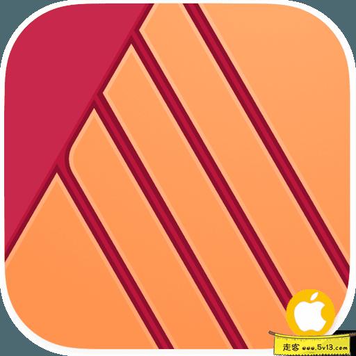 Affinity Publisher 1.9.1 Mac中文正式破解版