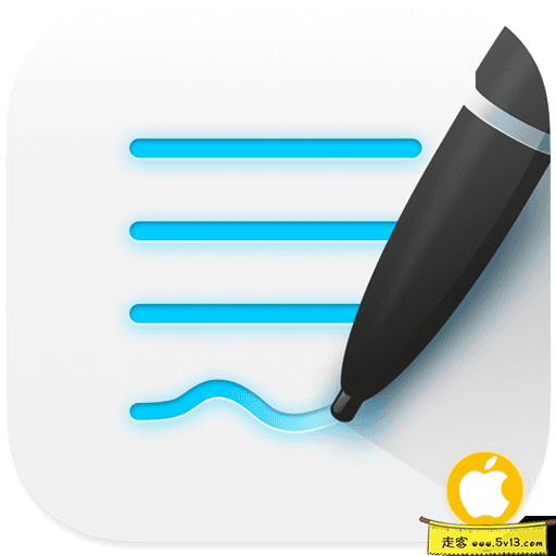 GoodNotes 5.6.40 Mac中文破解版