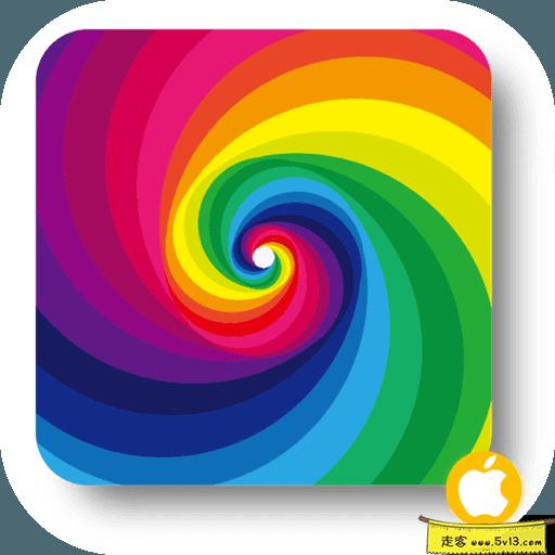 Dynamic Wallpaper 5.3 Mac中文破解版