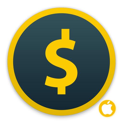 Money Pro 2.7.10 Mac中文破解版