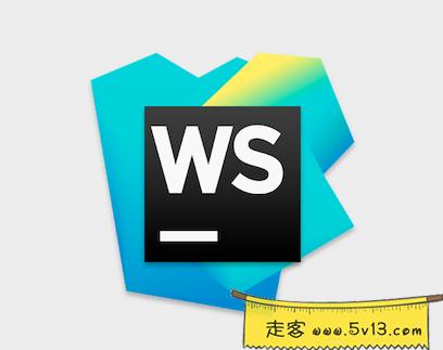 WebStorm 2020.3.3 Mac中文破解版