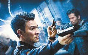 电影|拆弹专家,男人的责任是负责